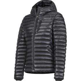 Marmot Avant Featherless Kurtka Kobiety, black